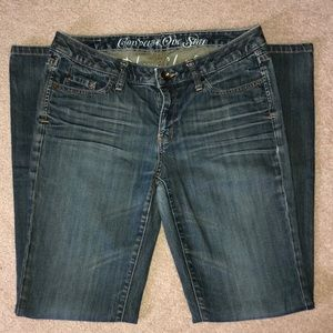c3a6e3aea13b Women s Converse One Star Jeans on Poshmark